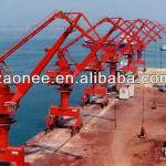 Heavy duty portal crane/container cranes for harbor-