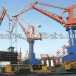 Portal cranes for Construction site/ lifing task-