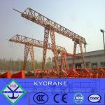 mobile electric hoist light construction equipment gantry crane