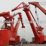 Best quality Mulifunctional Harbour portal crane