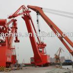 Multifunctional Moveable portal crane in China
