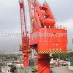 25T Hot Heavy Lifting Fixed Crane