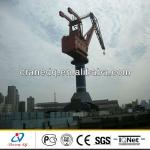 Marine Portal Crane for Dock and Shipyard