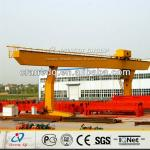 L Type Single Beam Cantilever Gantry Crane