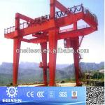 MG modle double girder port crane