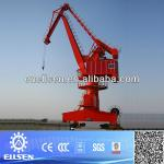 High efficiency eot crane