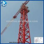 16 ton Luffing tower crane price--QTZ315-