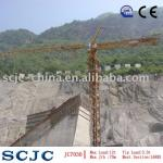 JC7030 Tower Crane-