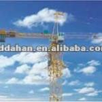 Hot QTZ160 (6516) tower crane-