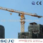 JCP7427 Topless Tower Crane-