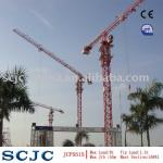 JCP5515 Tower Crane+8T-