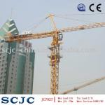 JC7027 Tower Crane-