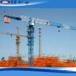 CE Approved Topless Tower Crane for Sale Good Quality-