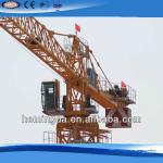 8t Flattop Tower Crane Hot Sale Good Quality-