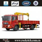 Construction China Truck crane/cranes made in china for sale