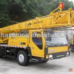 XCMG mobile crane with 50 ton-