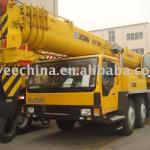70ton XCMG mobile Truck Crane QY70K-I heavy equipment-