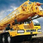 Supply XCMG QY50k truck crane made in China-