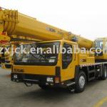 XCMG QY25K5-1 Mobile crane-