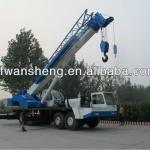 secondhand hydraulic crane 90t for sale-
