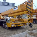 GT650E Japanese used mobile truck cranes Tadano for sale-