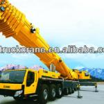 XCMG 160t all terrian Crane QAY160 for sale,high quality and low price truck with crane-