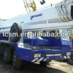 TG550E Japanese used mobile truck cranes Tadano for sale-