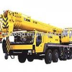 100 ton Hydraulic mobile crane /camion grue-