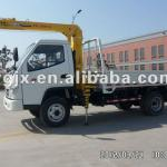 2013 ,2 ton general crane/new truck mounted crane with C/O for construction machinery,