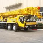 XCMG QY50K-1 Used Mobile Crane