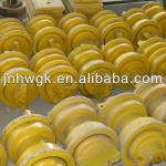 bulldozer spare parts bottom track roller for SD13