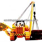 15Ton-90Ton DGY Series Pipelayer-