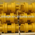 bulldozer spare parts bottom track roller for SD23-