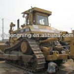 used bulldozer CAT D9N, used cat d9 bulldozers in China for sale