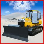 High quality small bulldozer manufacturer