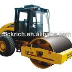 construction equipment machinery--- XG 6102 Road Roller