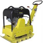 reversible plate compactor