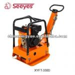 Recoil Start EPA approval Diesel Plate Compactor ( XYFT330D)