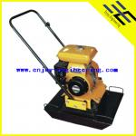 100kg gasoline and diesel single direction plate compactor weight