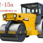 3Y12/15A XCMG THREE DRUMS ROAD ROLLER-
