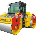 New Hydraulic Double Drum Vibratory Road Rollers-