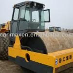 XCMG 14t road roller-