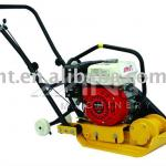 Plate compactor with CE(walk behind )-