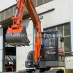 JH60B-7 crawler excavator heavy equipment-