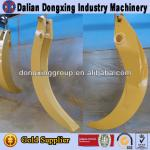 forest machine grapple machine component
