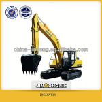 tractor excavator famous brand and new full hydraulic 23t excavator ( JGM923)-