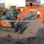Escavadeira /Digging Machinery/ Crawler Excavator /japanese used excavator hitach for sale