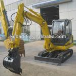 tracked digger (CT45-7A)-