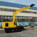 crawler excavator CT80-7A for sale