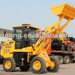 Construction equipment from the biggest factory of mini wheel loader